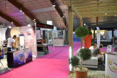 5- Décoration Foire Expo La Rochelle