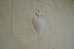 12- Coeur vendéen plâtre (85)