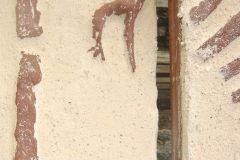 33- Exemple de plâtre décoratif