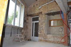 21- Rénovation grange Luçon