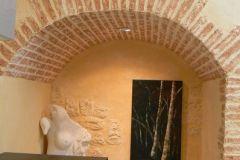 40- Imitation pierre et brique Dompierre sur Yon